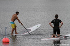 SUP Clinic Eric Terrien 2011